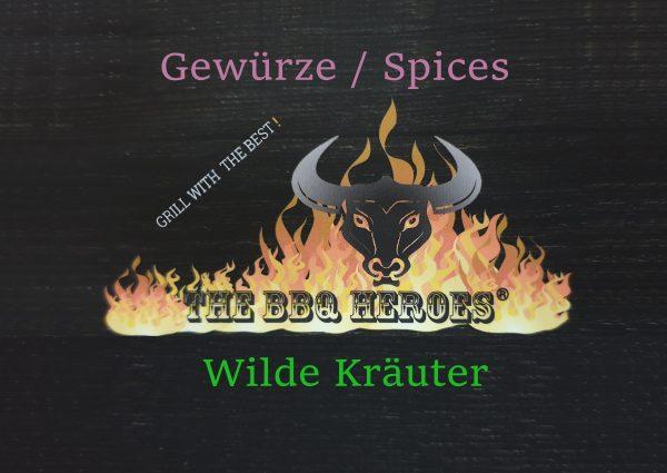 Wilde Kräuter